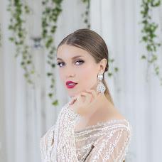 Wedding photographer Irina Raevskaya (irinaraevskaya). Photo of 12.04.2017