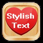 Stylish Text Generator icon