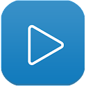 Free video player pro icon