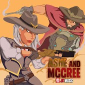 Ashe and McCree