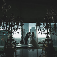 Wedding photographer Evgeniy Viktorovich (archiglory). Photo of 23.01.2018