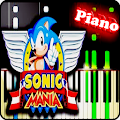 Piano Game Sonic