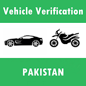 Vehicle Verification Pakistan