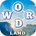 Word Land - Crosswords icon