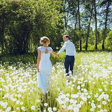 Wedding photographer Elena Devyashina (shelma). Photo of 24.02.2016