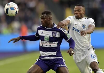 Ludogorets et ses anciens de Pro League attendent l'Antwerp