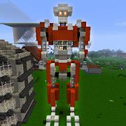 Game Robot Ideas - Minecraft APK for Windows Phone