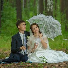 Wedding photographer Ilya Filimoshin (zndk). Photo of 03.08.2015