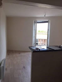 Appartement 2 pièces 38 m2