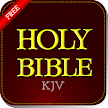 King James Bible - KJV Offline Free Holy Bible APK