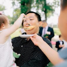 Wedding photographer Ignat May (imay). Photo of 26.06.2018