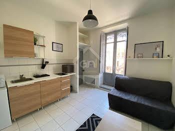 Studio 16,56 m2