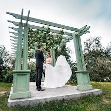 Wedding photographer Olya Lazareva (olawedding). Photo of 09.12.2017