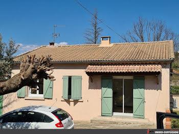villa à Les Mages (30)