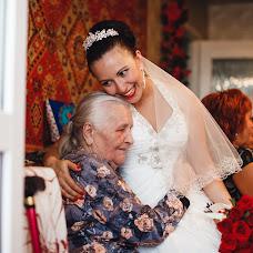 Wedding photographer Damir Shavaleev (Damir). Photo of 21.08.2016