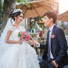 Wedding photographer Sergey Kim (danserega). Photo of 10.08.2016