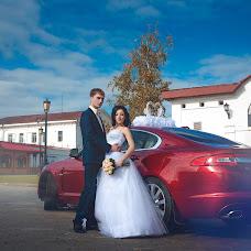 Wedding photographer Ellina Myuller (MullerEll). Photo of 17.12.2016