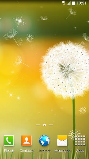 無料个人化Appの夏ライブ壁紙|記事Game