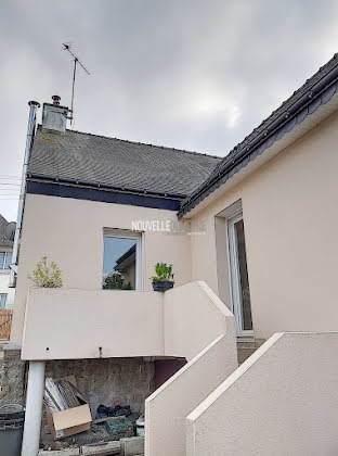 Vente maison 5 pièces 86,5 m2