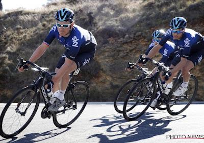 """Eindzege in de Tour werd (iets té) uitbundig gevierd: """"Dumoulin zei tegen mij dat ik een dikzak was"""""""