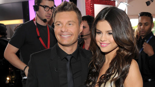 Here's The Photo That Convinced Fans Ryan Seacrest, Selena Gomez Would Make A Perfect Couple