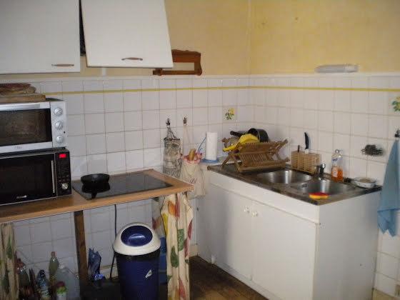 Vente ferme 8 pièces 203 m2