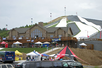 Photo: Liberty Mountain Snowflex Center