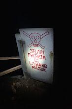 Photo: Kawah Ijen (Java, Indonesia)