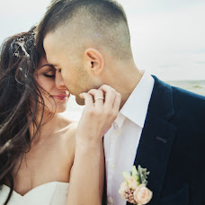 Wedding photographer Tatyana Safronova (Runa). Photo of 08.01.2018