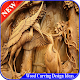Wood Carving Design Ideas for PC-Windows 7,8,10 and Mac