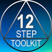 AA 12 Step App - Alcoholics Anonymous