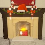 脱出ゲームクリスマス「12月25日」Merry Christmas icon