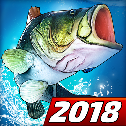 Fishing Clash Pescaria 2017