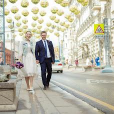 Φωτογράφος γάμων Ivan Kachanov (ivan). Φωτογραφία: 01.10.2018