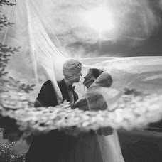 Wedding photographer Maksim Andryashin (Andryashin). Photo of 07.12.2017
