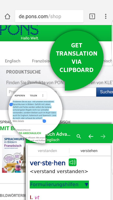 how to download google translate library