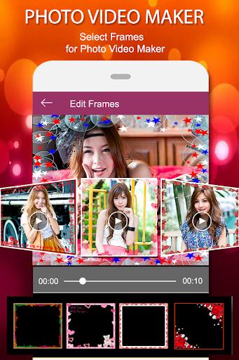 Photo Video Maker : Slideshow Maker 6.0 screenshots 2