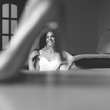 Wedding photographer Bogdan Kirik (TofMP). Photo of 30.09.2018