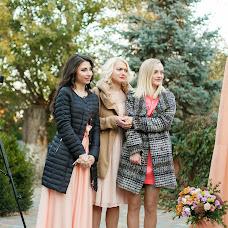Wedding photographer Aslan Akhmedov (Akhmedoff). Photo of 11.04.2016
