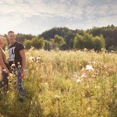 Свадебный фотограф Валентина Ликина (myuspeh2011). Фотография от 23.09.2013
