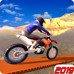 Extreme Bike Stunt icon