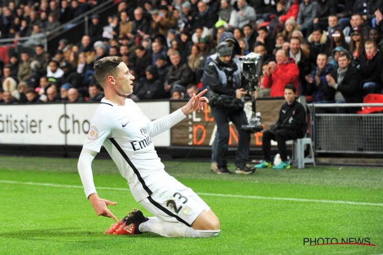 'PSG wil na contractverlengingen van Neymar en andere toppers ook deze topspeler een nieuwe overeenkomst laten tekenen'