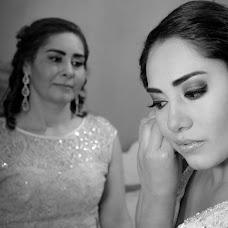 Wedding photographer Susy Vázquez (SusyVazquez). Photo of 07.01.2017