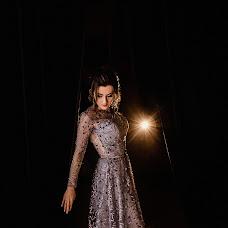 Wedding photographer Anna Tatarenko (teterina87). Photo of 18.05.2018