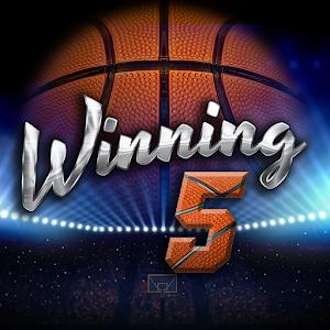 WinningFive Basketball Manager