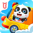 Let's Drive! -Baby Panda's School Bus