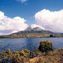 Photo: Mount Errigal