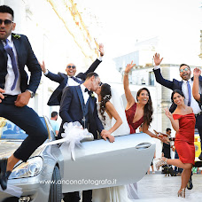 Wedding photographer Donato Ancona (DonatoAncona). Photo of 20.08.2018