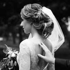 Wedding photographer Irina Istomina (IrenIstomina). Photo of 27.08.2017
