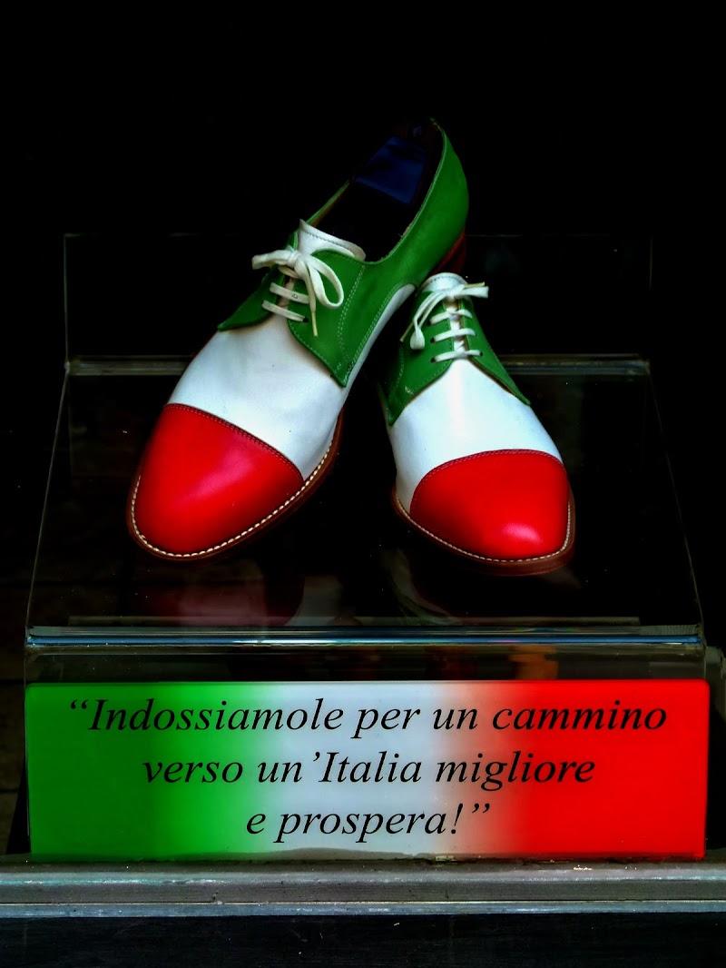 Scarpe Italiane di Arfios